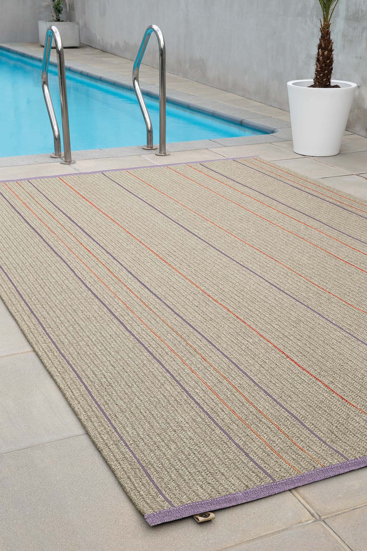 U0027Patio   Purple Orangeu0027 By Limited Edition. Poolside Is Made Out Of  Polyproleen And Is Suitable For Both In  And Outdoor. | Www.le.be |  Collection 2015 ...