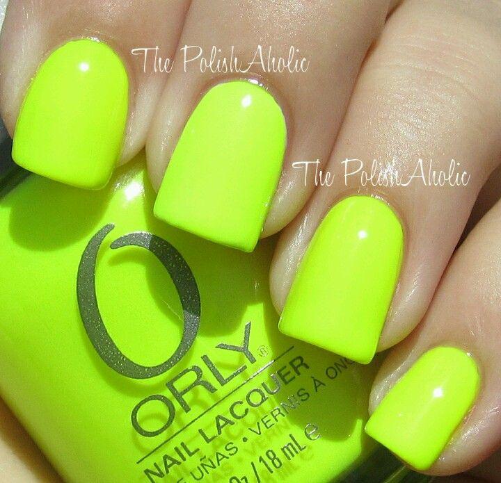 Orly \