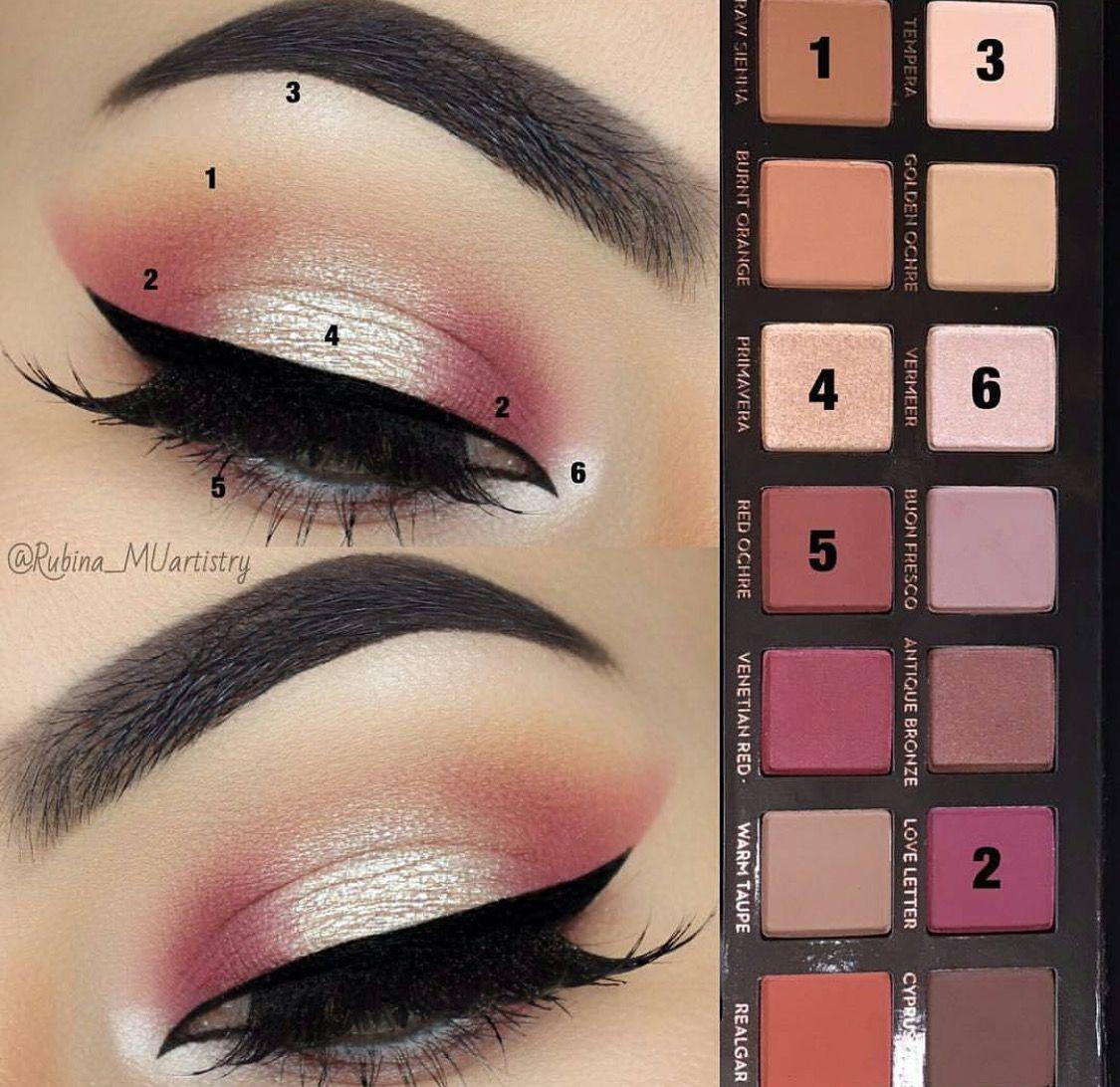 Pin By Mahsa On Makeup Eye Makeup Makeup Makeup Looks