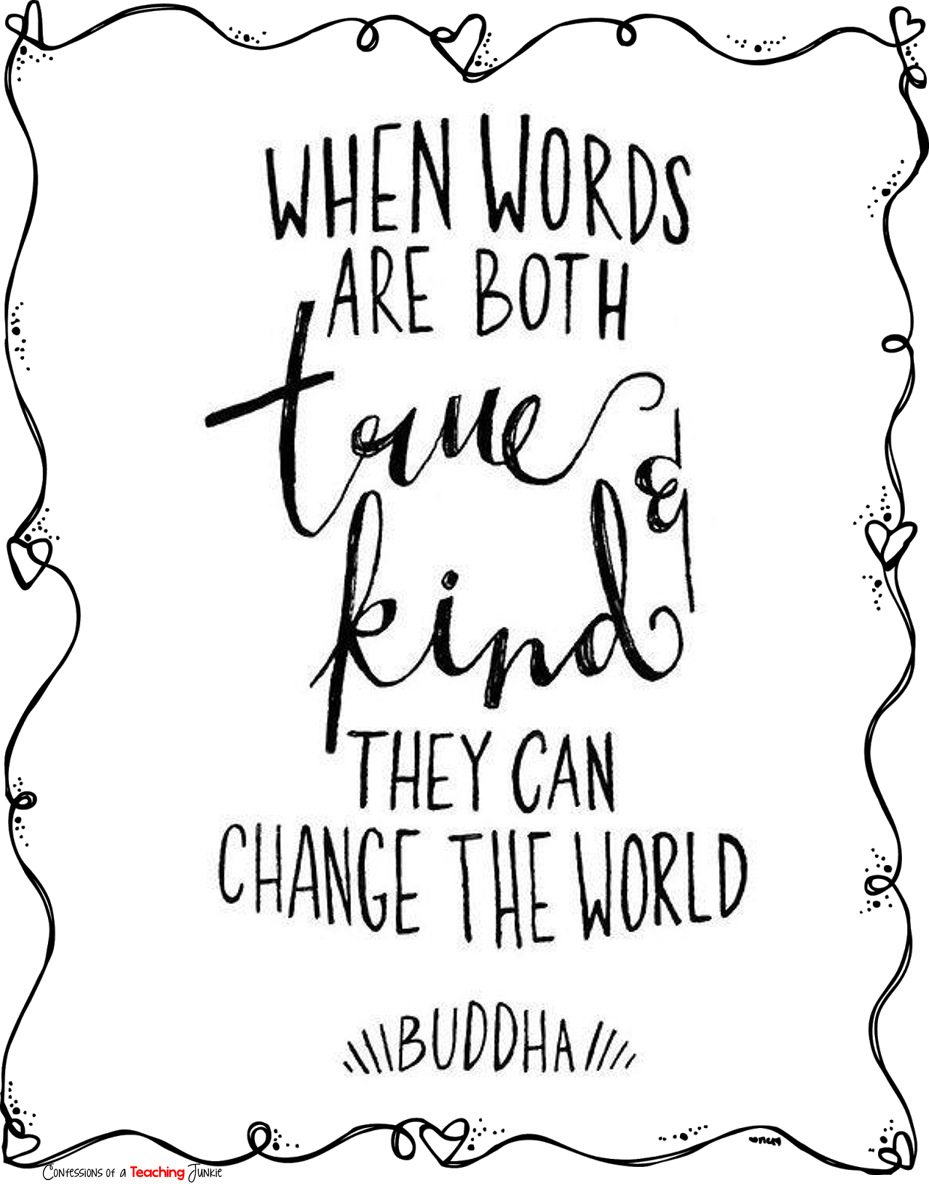 Positive Thinking Thursday And Currently Words Quotes Words