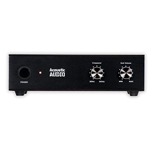 Home Theater Subwoofer Amplifier - valoblogi com