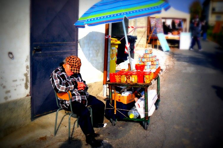 Mostra mercato del tartufo bianco: immagini | Rivalba.org