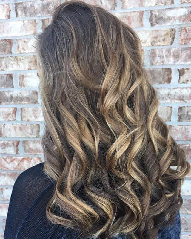 Hair Color Deals In Columbus Canvas Salon And Skin Bar New