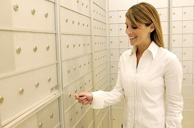 Free Consolidation Service Mailbox rental, Usps mailbox