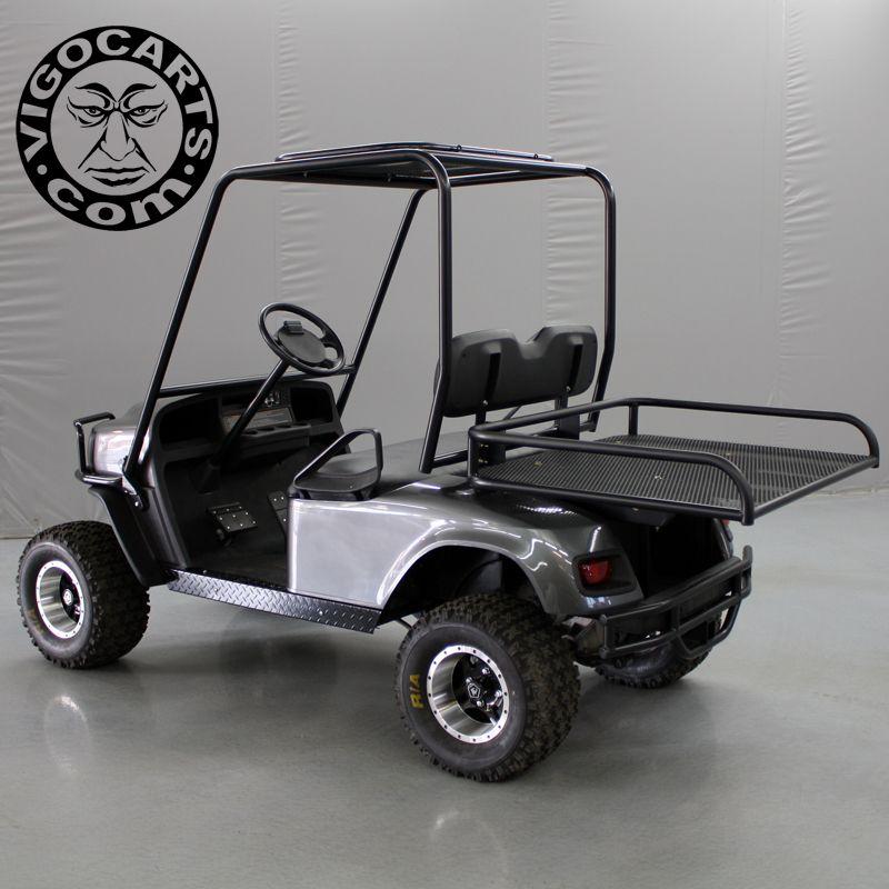 Custom Golf Cart Custom Electric Pds Ezgo Golf Cart