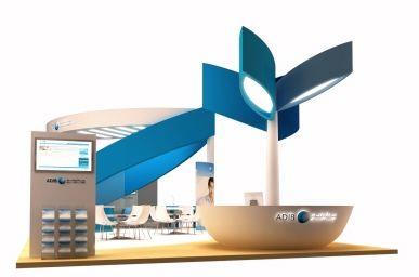 Booth design (Moro)