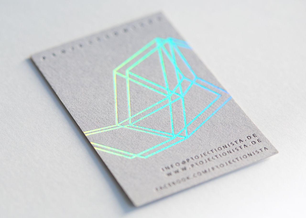Grafikdesign Frankfurt Visitenkarten Gestaltung