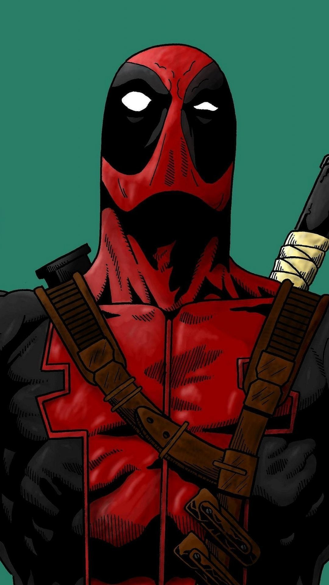Funny Deadpool Iphone Background in 2020 Deadpool