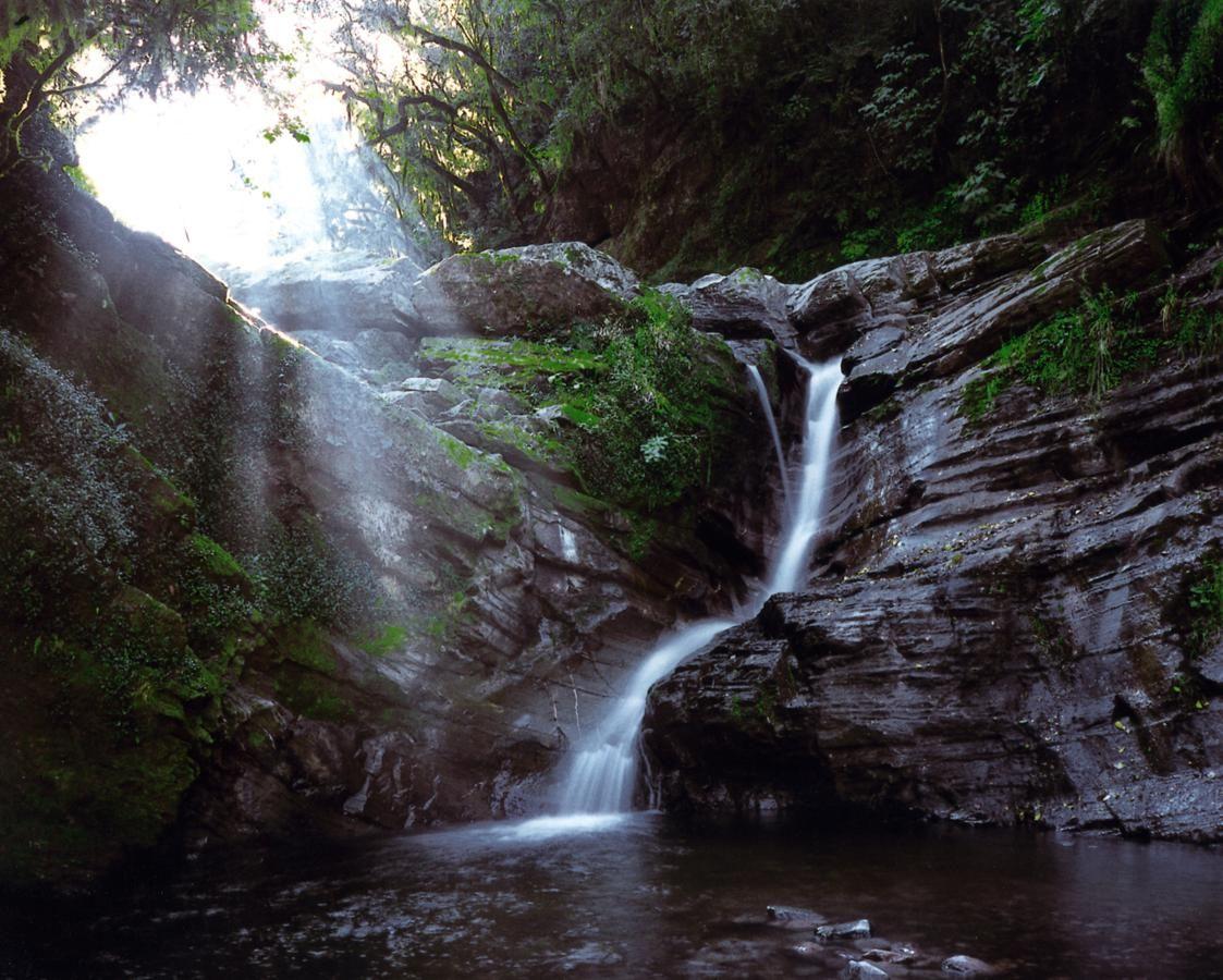 Cascada Río Noque, Tucumán. Más info en www.facebook.com/viajaportupais