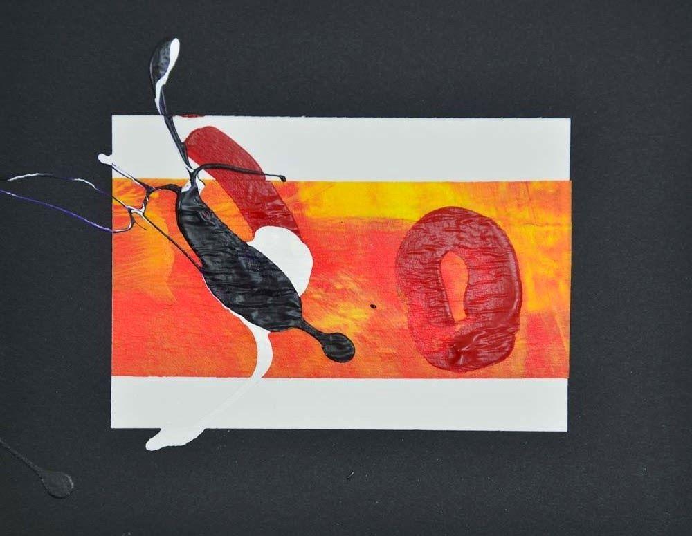 L'arte di Vittorio Amadio: Tengo e Aomame. Il Murakami che dipingo: Aomame. Una vittima nata