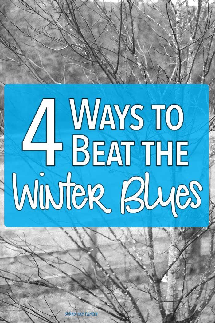 It spring yet 4 tips beat winter blues