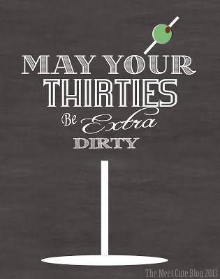 Happy Dirty 30 Meme : happy, dirty, Dirty, Thirty