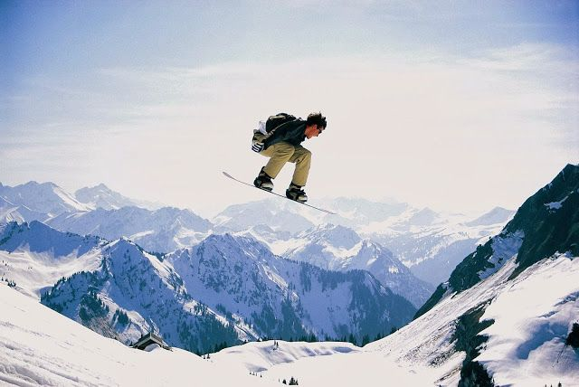 100 Best Snowboarding Wallpapers From Past 6 Years Snowboarding