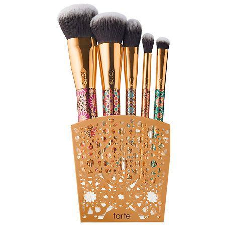 Artful Accessories Brush Set by Tarte #10
