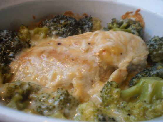 Traditional Chicken Divan Recipe Food Com Recipe Chicken Divan Recipe Chicken Divan Recipes