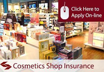 Cosmetics Shop Insurance Cosmetic Shop Shop Insurance Shopping