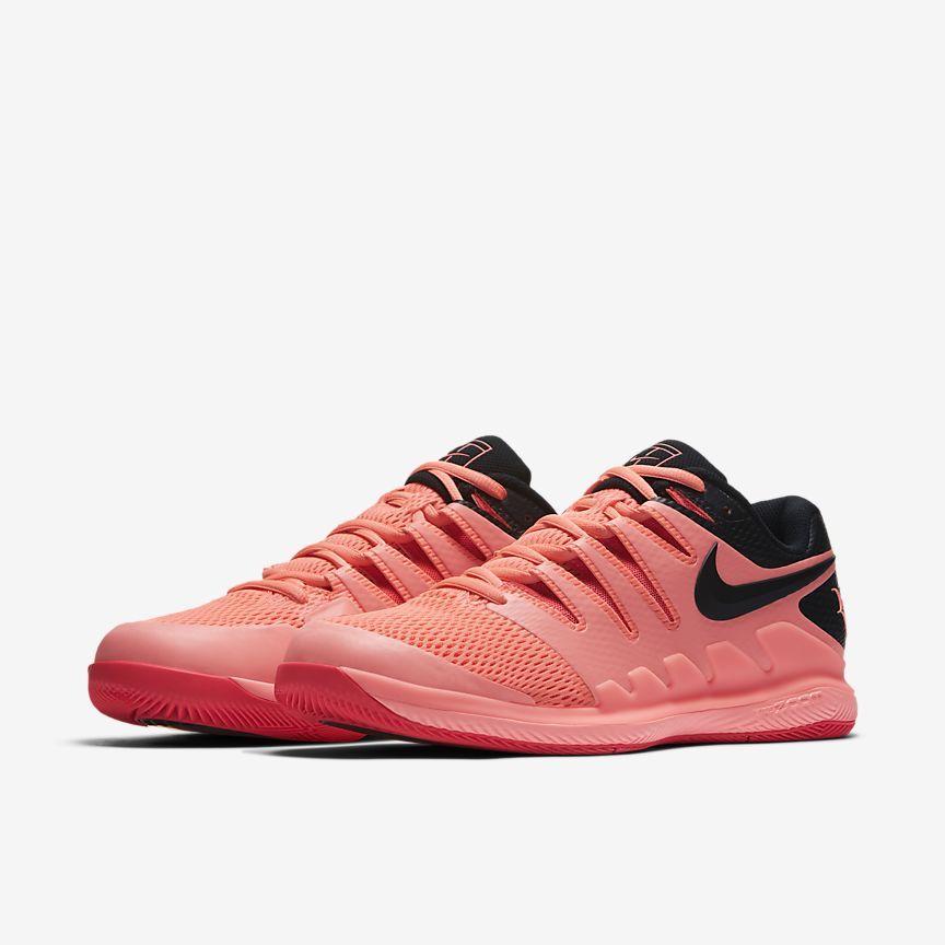 Nikecourt Air Zoom Vapor X Men S Tennis Shoe Zapatos Ropa Deportiva Deportes