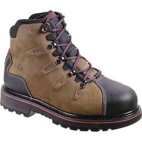 5b94f70e85a WOLVERINE W10263 Men's Hacksaw Waterproof Steel-Toe EH 6