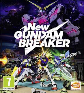 New Gundam Breaker PC Download Lets Go Gamers