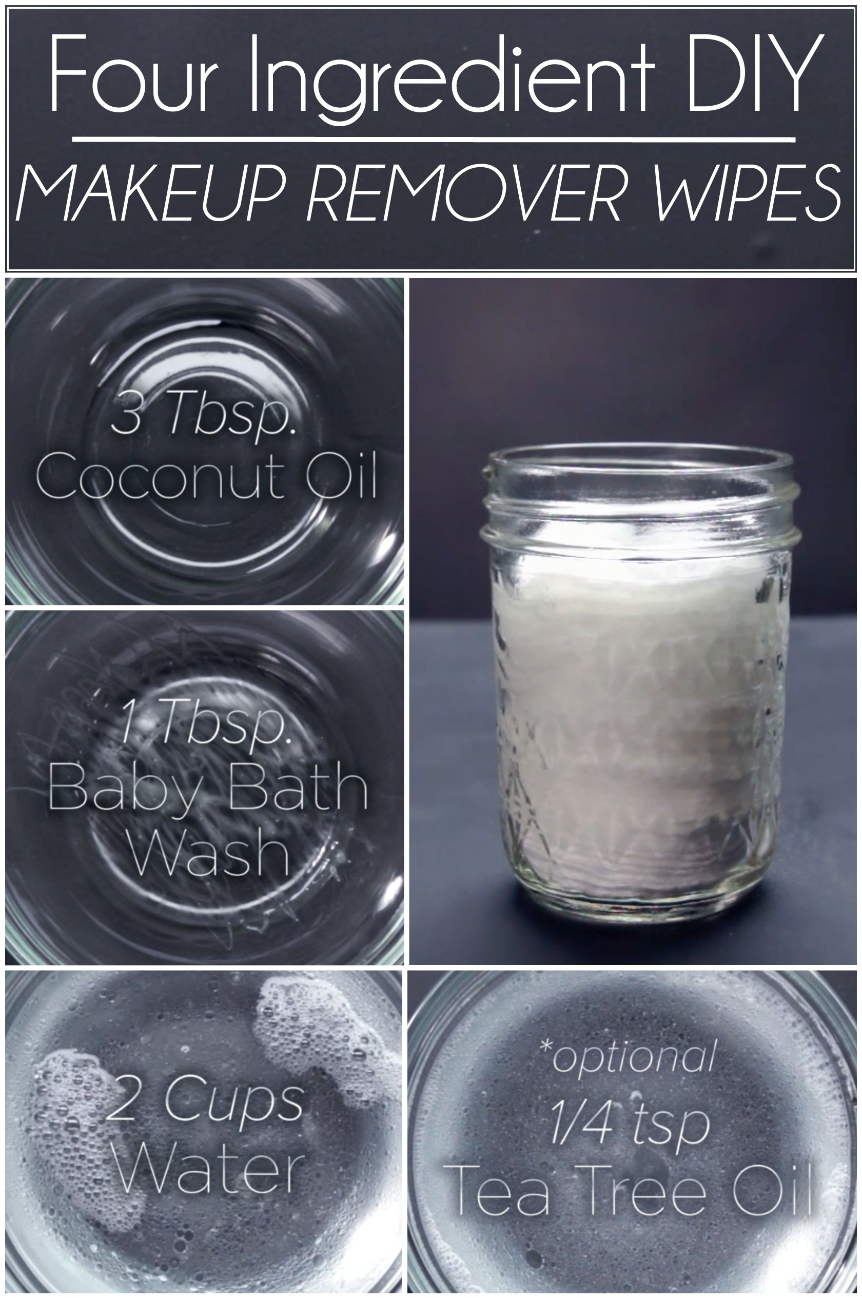 die besten 25 schminke entferner ideen auf pinterest kokos l make up entferner kokosnuss l. Black Bedroom Furniture Sets. Home Design Ideas