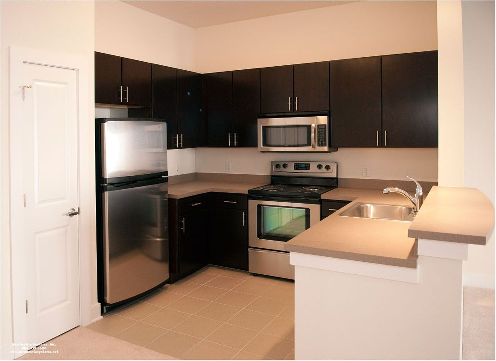 So Erstellen Sie Ein Interieur Design Ideen Für Die Küche #Küchen ...