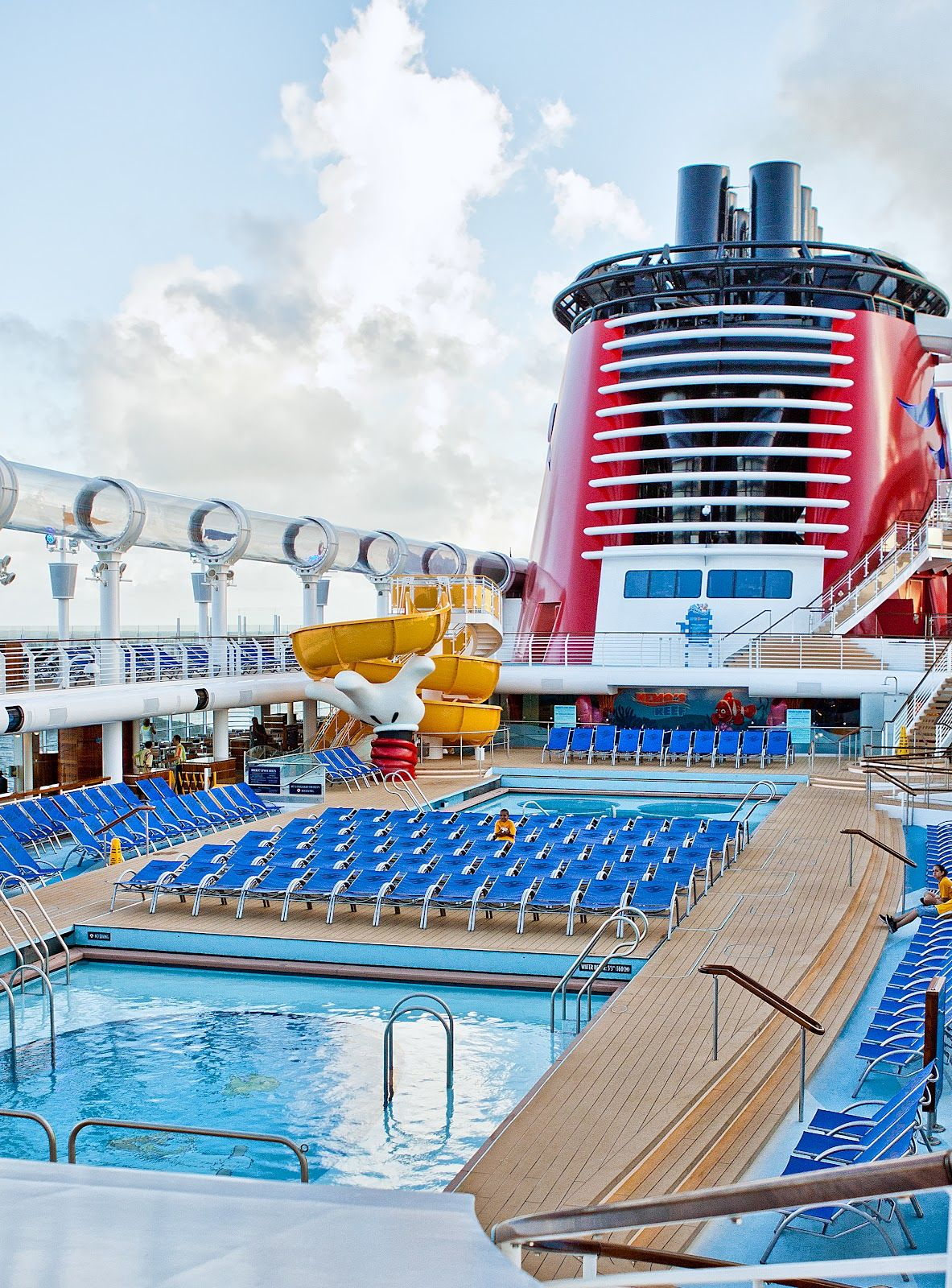 5 Places to Stay Before Your Disney Cruise From Port Canaveral