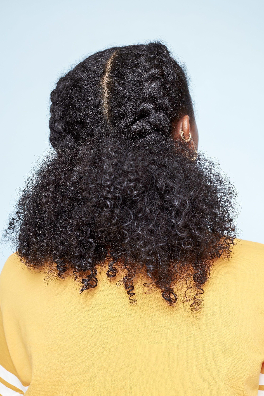 Sind Sie es leid, Ihr natürliches Haar die ganze Zeit auf die gleiche Weise zu tragen? Nun, w...