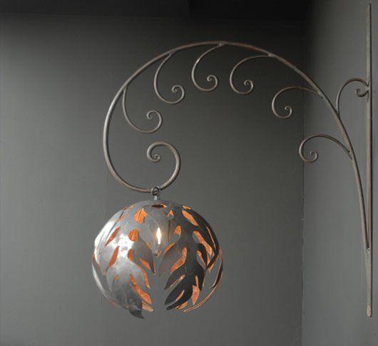Emery & cie - Lights - Wall Lights - Suspension gm