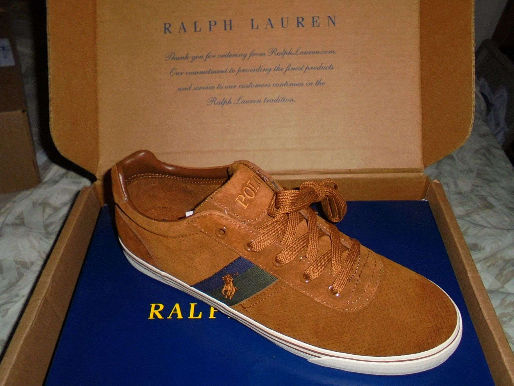 #Polo #hanford #shoe by #RalphLauren - www.drewrynewsnetwork.com/forum/reviews
