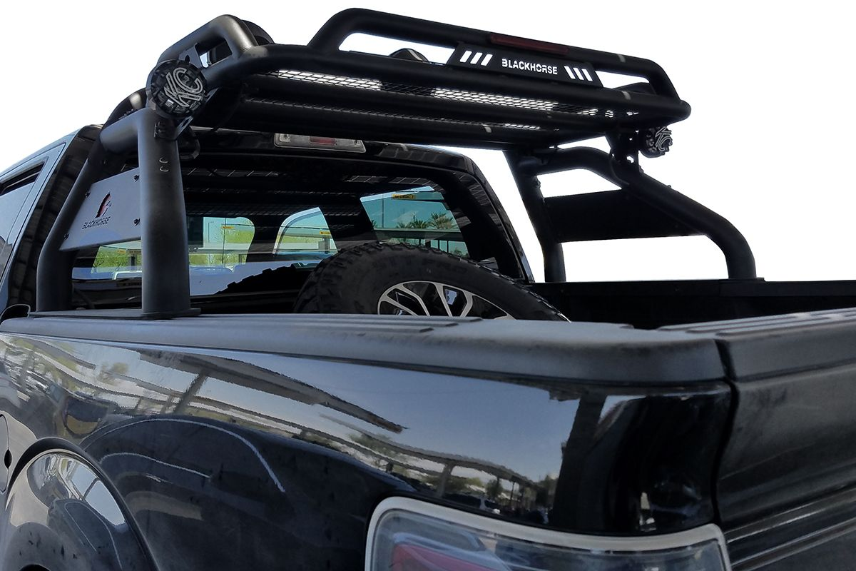 Roof Rack with Rollbar Hledat Googlem