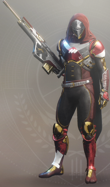 Image Result For Destiny 2 Warlock Armour New Monarchy