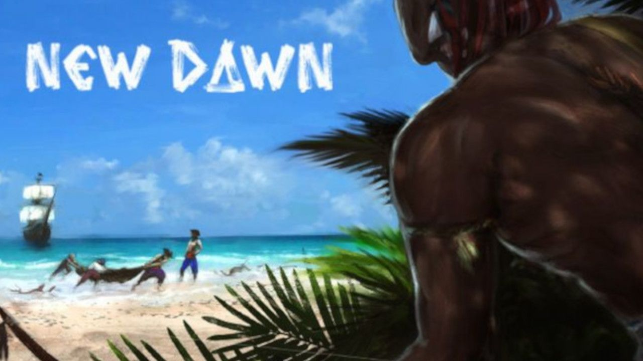 New Dawn Pc Game Full Version Free Download With Images Gaming