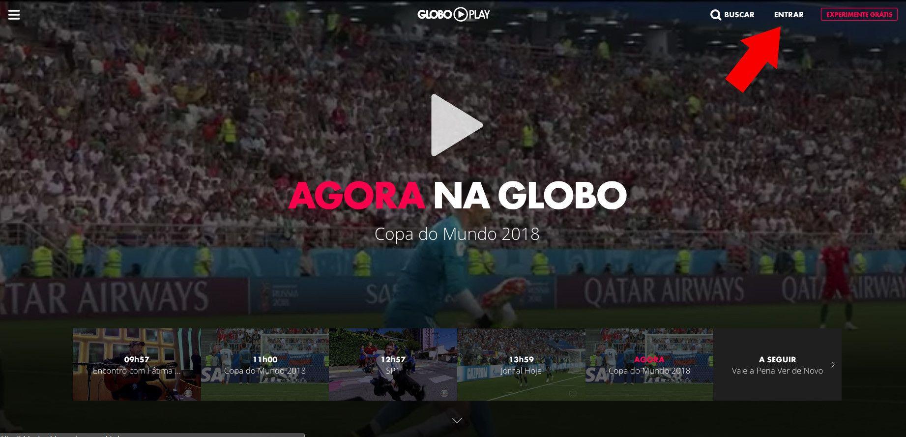 Copa Do Mundo 2018 Como Assistir A Brasil X Servia Online Ao Vivo