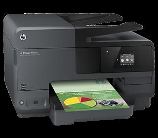 hp 4500 wireless printer drivers