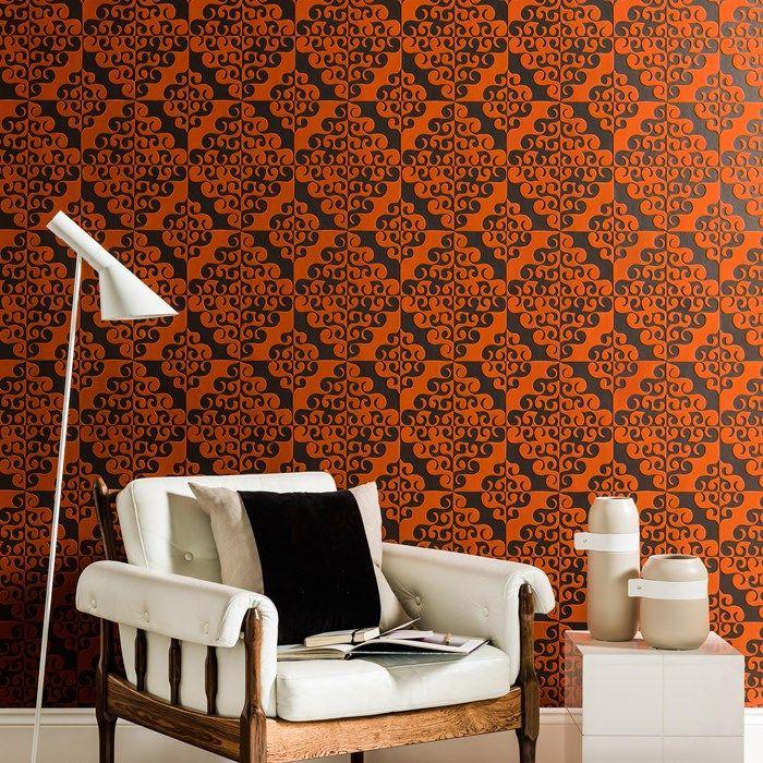 Room · Twist Chocolate / Orange ...