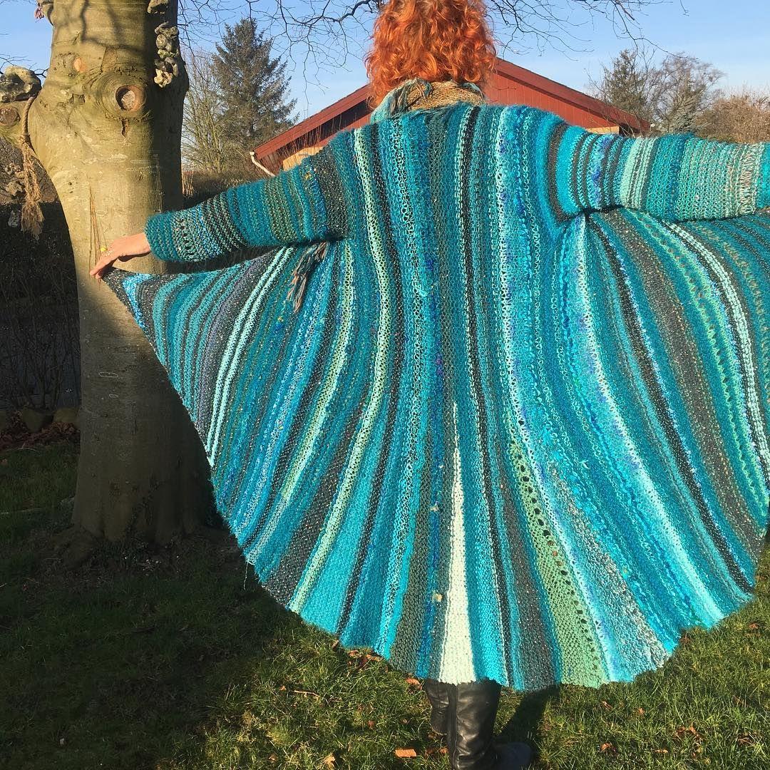 Freeform by Mette Larson | Knitting, Knitting patterns ...