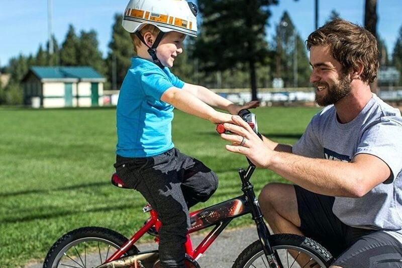 5 Top Rated Best Bikes For 6 Year Old Satisfy The Needs Of Both