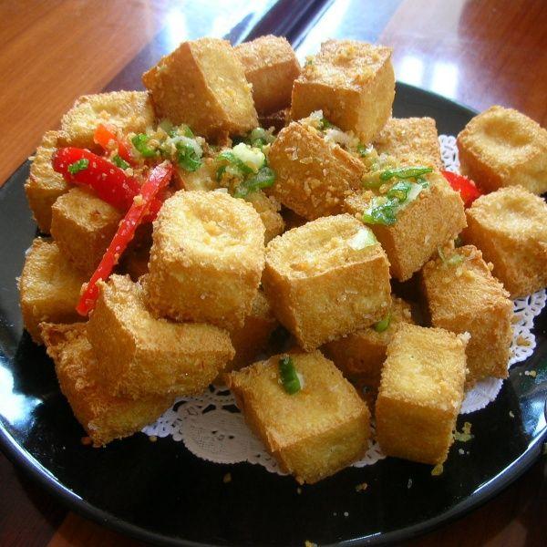 Thai Lotus Kitchen Resep Tahu Makanan Masakan Indonesia