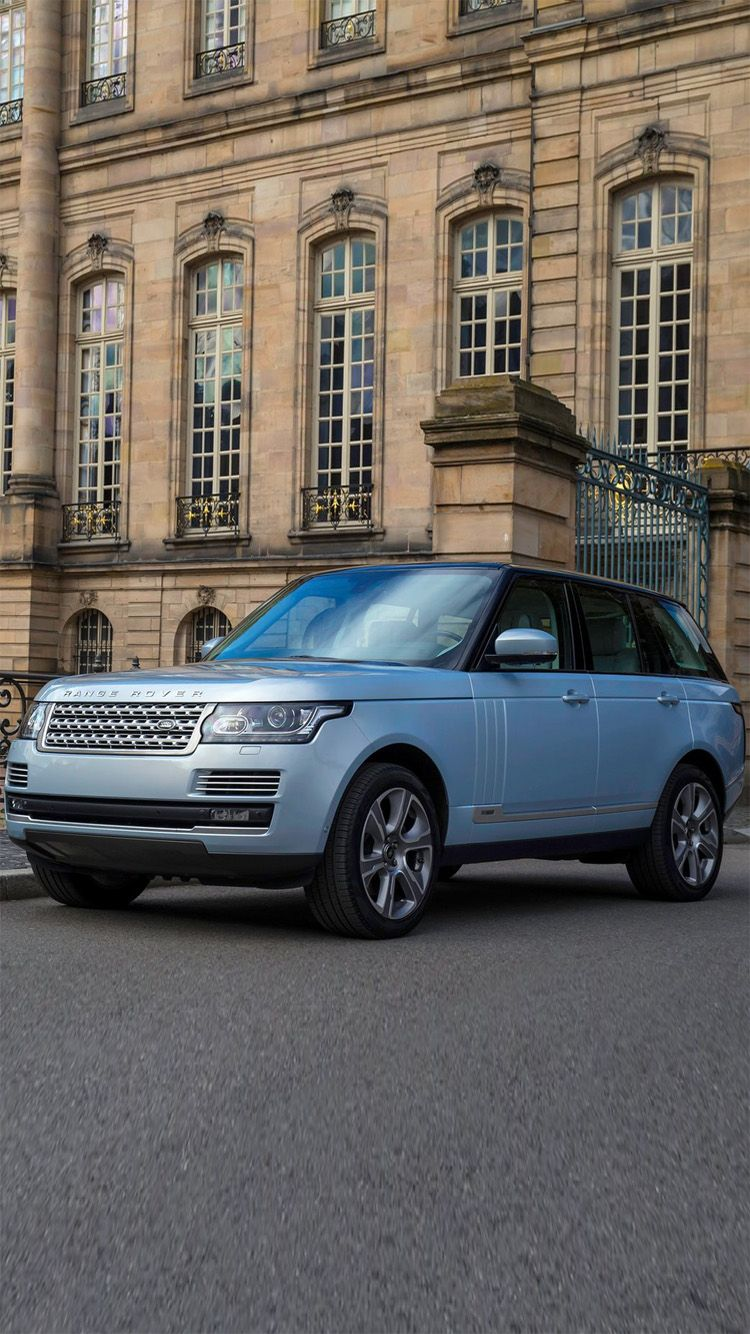 Land Rover Range Rover Iphone 66 Plus Wallpaper Range