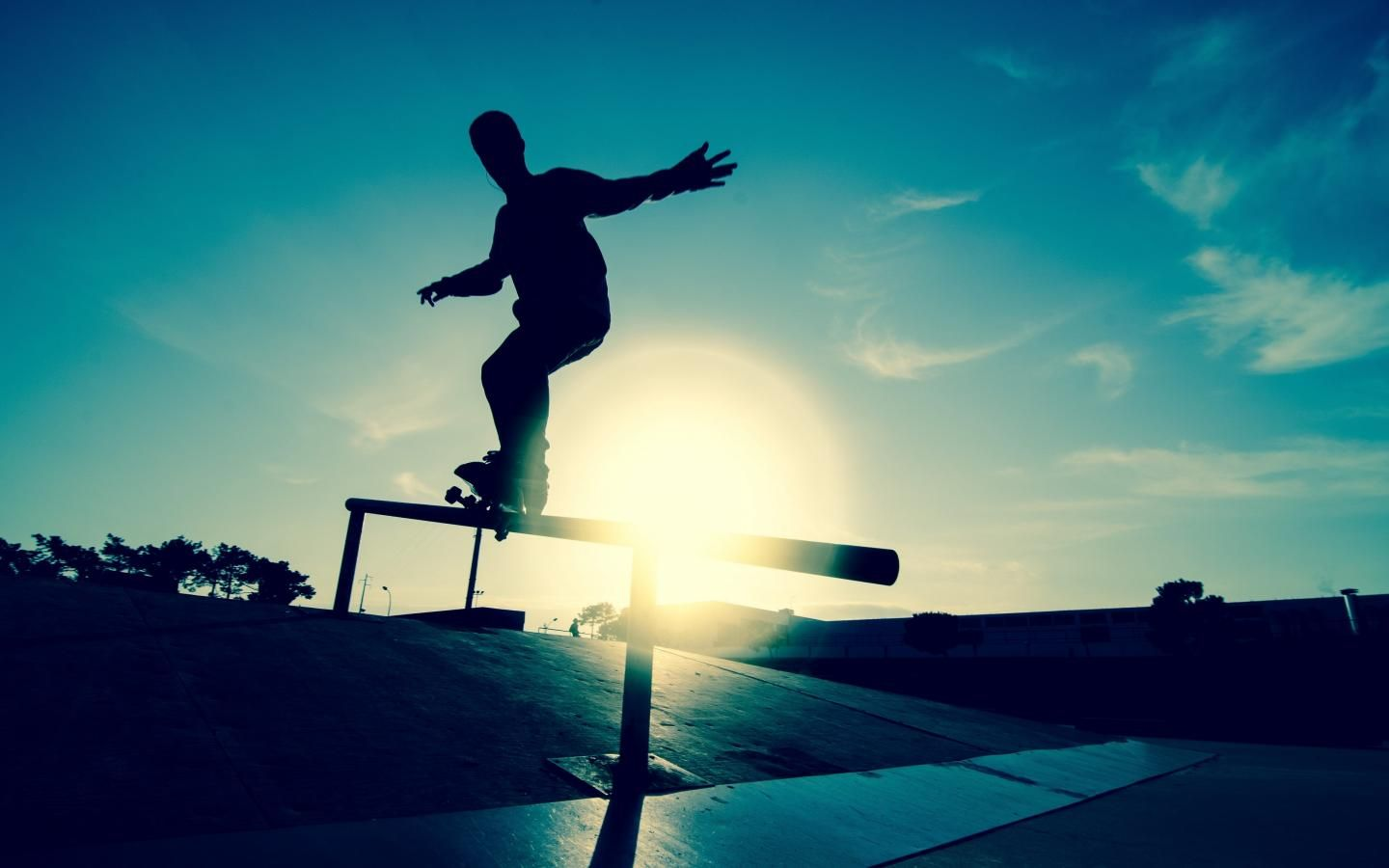 Skateboard Wallpaper High Definition « Firefox Wallpaper