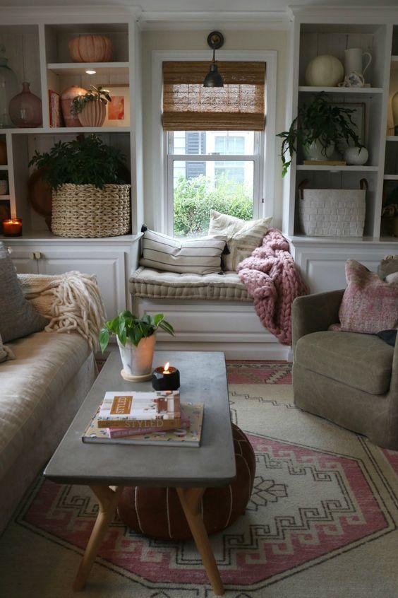 Minimalist #Farmhouse Style Lovely Minimalist Farmhouse Style