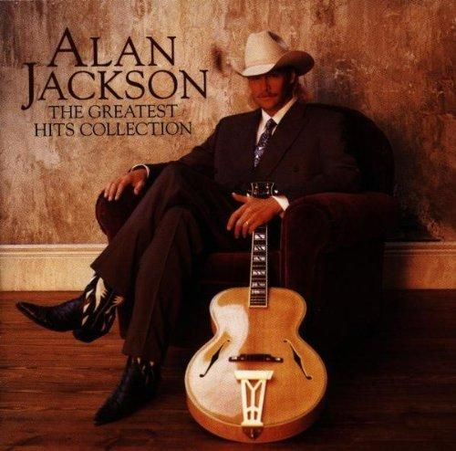 Chasin That Neon Rainbow By Alan Jackson On The Greatest Hits