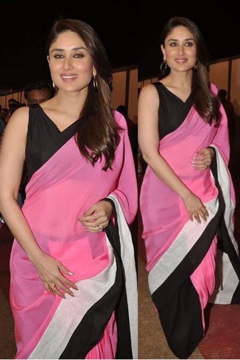 Perfecto Trajes De Boda Kareena Kapoor Molde - Colección del Vestido ...