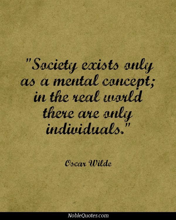 Society Quotes | Society Oscar Wilde Pinterest Quotes Society Quotes And Oscar