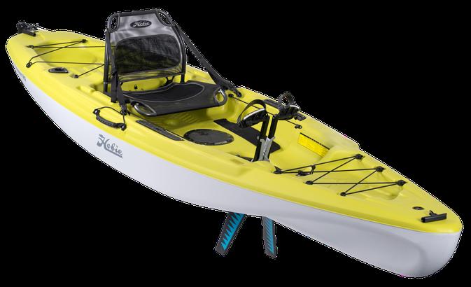 Hobie Mirage Passport 12 Hobie mirage, Kayak fishing