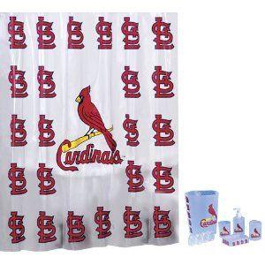 The Best Bathroom Decor Ever Cardinals St Louis Cardinals Louis