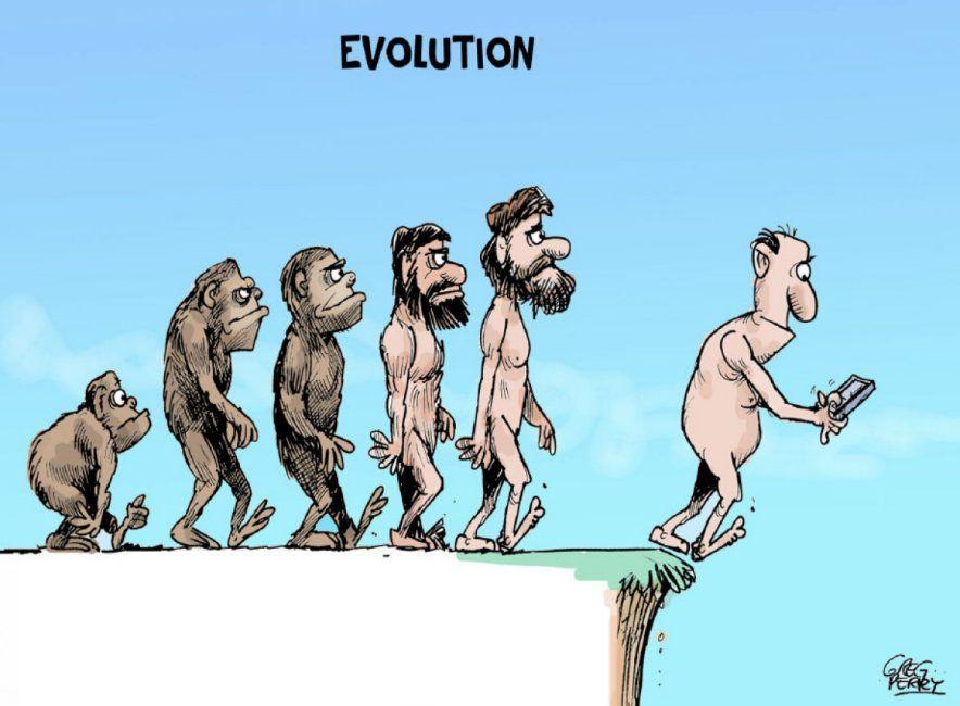 Resultado de imagen de human evolution