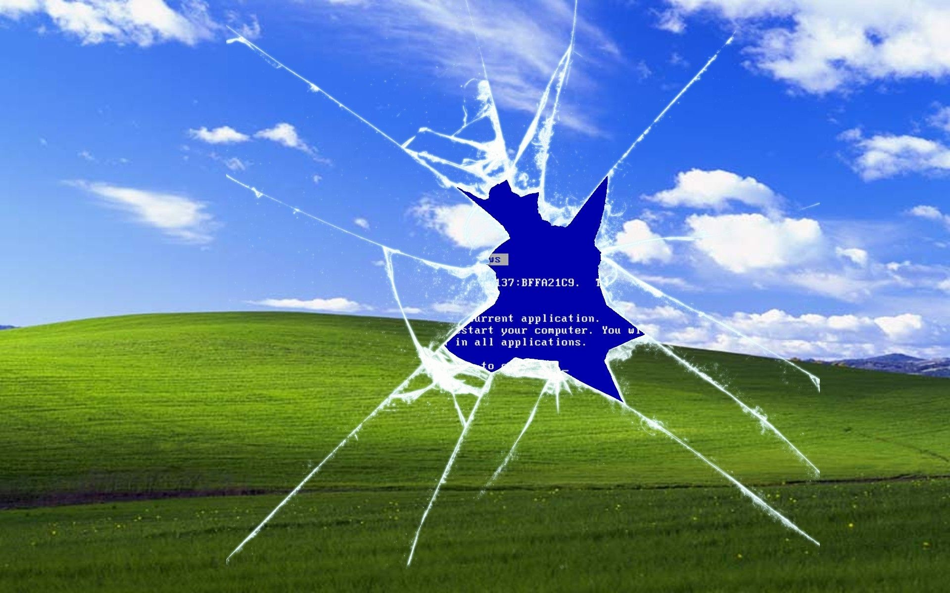 Windows Wallpapers Location Windows Wallpaper Windows Xp Blue Wallpapers