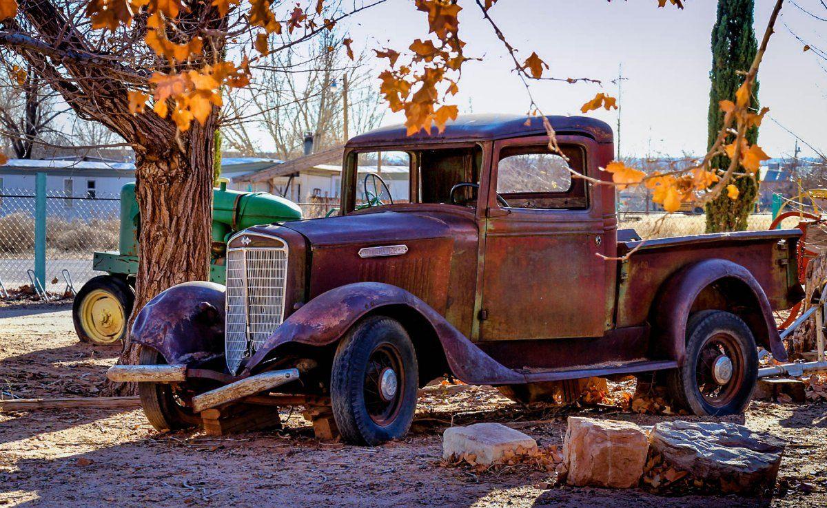 img_2334-edit.jpg (1200×738) | old cars and trucks | Pinterest ...