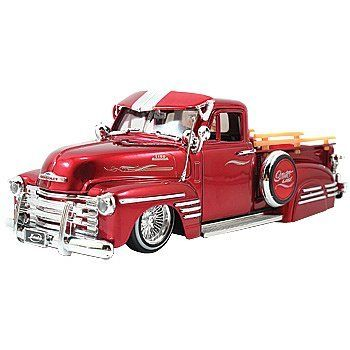 Pick Any Color Toy Pickup Truck Personalized Truck Toy